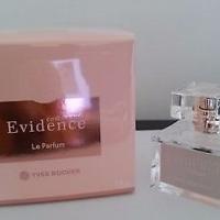 Parfum Comme Une Evidence Le Parfum Yves Rocher Neuf Sous